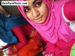 Hijab sexy musalim girl