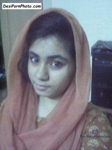 Cute paskistani girl