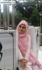 Musalim girl hijab